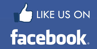 Explore techcast global 39 s facebook page for Like us on facebook sticker template