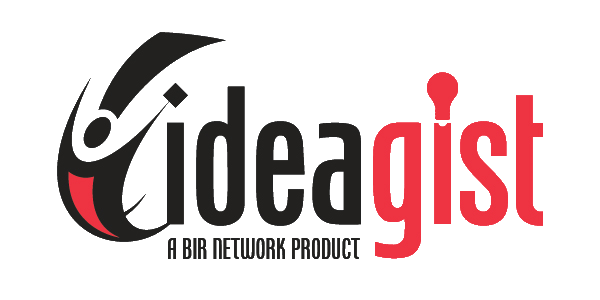 IdeaGist Global Investor Pitch